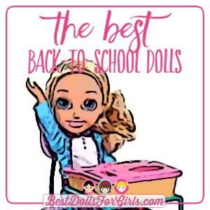 Read This: 5 Great Back-to-School Themed Fashion Dolls
